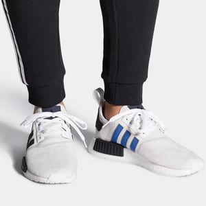 Adidas NMD R1 Shoes Xeno Pack F97418